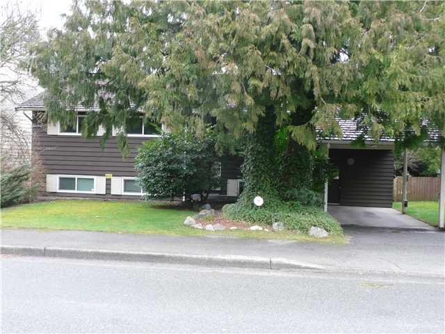 "Main Photo: 1506 53A Street in Tsawwassen: Cliff Drive House for sale in ""TSAWWASSEN HEIGHTS"" : MLS®# V874312"