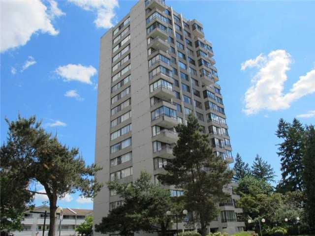 """Main Photo: 1105 740 HAMILTON Street in New Westminster: Uptown NW Condo for sale in """"THE STATESMAN"""" : MLS®# V894994"""