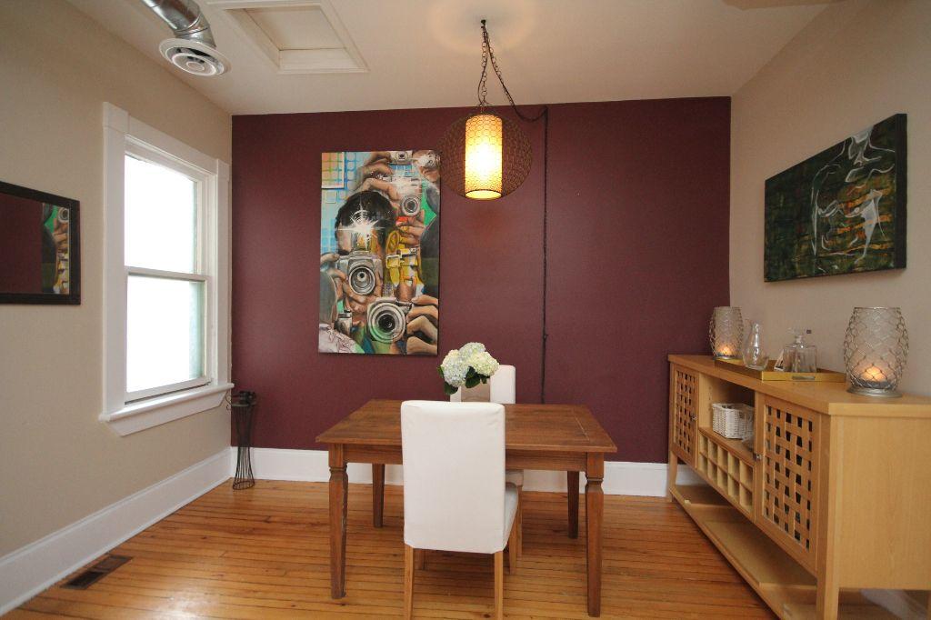 Photo 13: Photos: 44 Garland Street in Ottawa: Hintonburg Residential for sale ()  : MLS®# 829667