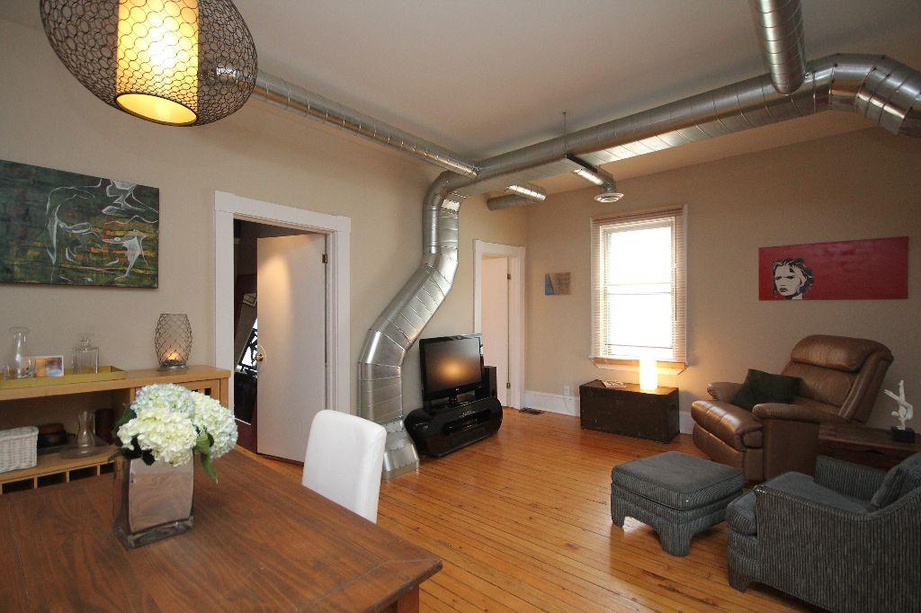 Photo 10: Photos: 44 Garland Street in Ottawa: Hintonburg Residential for sale ()  : MLS®# 829667