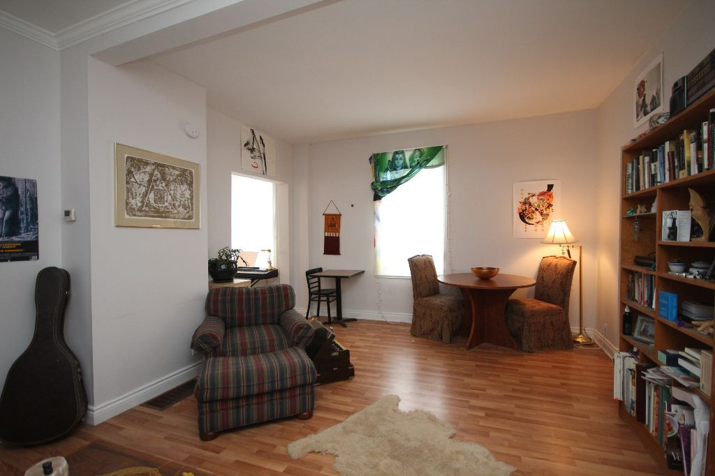 Photo 23: Photos: 44 Garland Street in Ottawa: Hintonburg Residential for sale ()  : MLS®# 829667