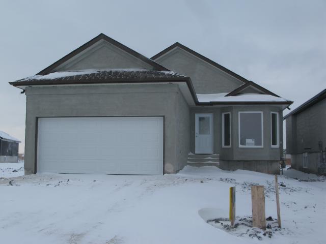 Main Photo: 16 Bridgewood Drive in WINNIPEG: North Kildonan Single Family Detached for sale (North East Winnipeg)  : MLS®# 1223456