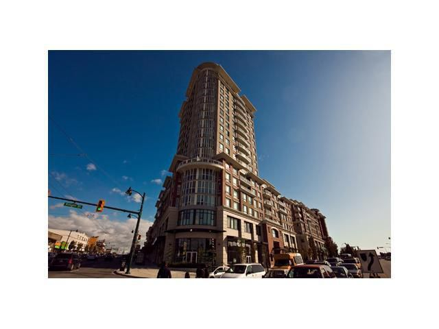 Main Photo: 312 4028 KNIGHT Street in Vancouver: Knight Condo for sale (Vancouver East)  : MLS®# V998172