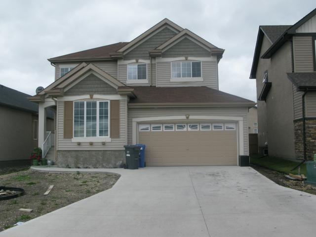Main Photo: 430 Kildonan Meadow Drive in WINNIPEG: Transcona Residential for sale (North East Winnipeg)  : MLS®# 1317451