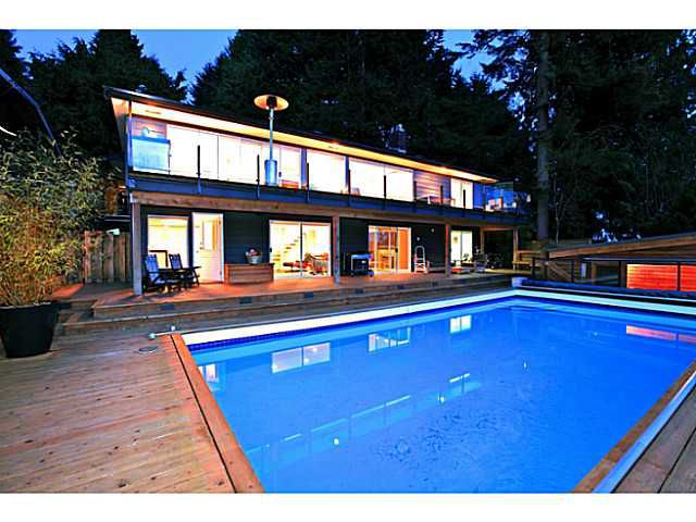 Main Photo: 2955 ST KILDA Avenue in North Vancouver: Upper Lonsdale House for sale : MLS®# V1059085