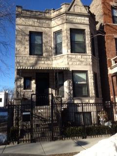 Main Photo: 2630 POTOMAC Avenue in CHICAGO: West Town Multi Family (2-4 Units) for sale ()  : MLS®# 08596200