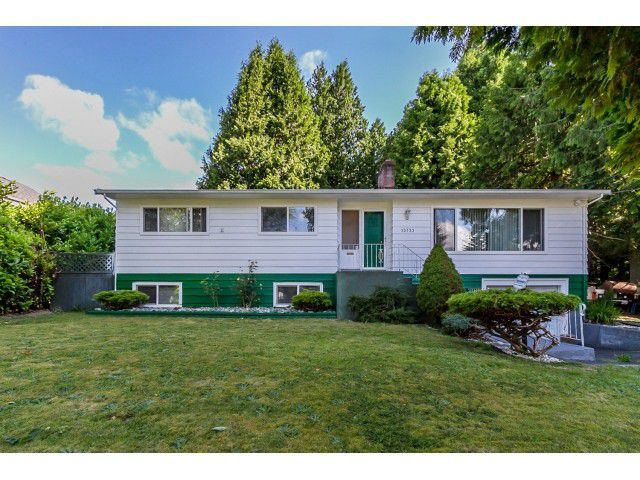 """Main Photo: 13733 67A Avenue in Surrey: East Newton House for sale in """"Hyland Creek"""" : MLS®# F1444431"""