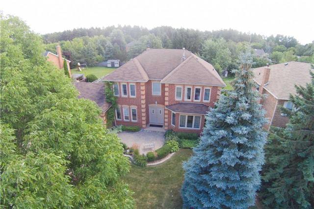 Main Photo: 46 Bloomfield Trail in Richmond Hill: Oak Ridges House (2-Storey) for sale : MLS®# N3280530