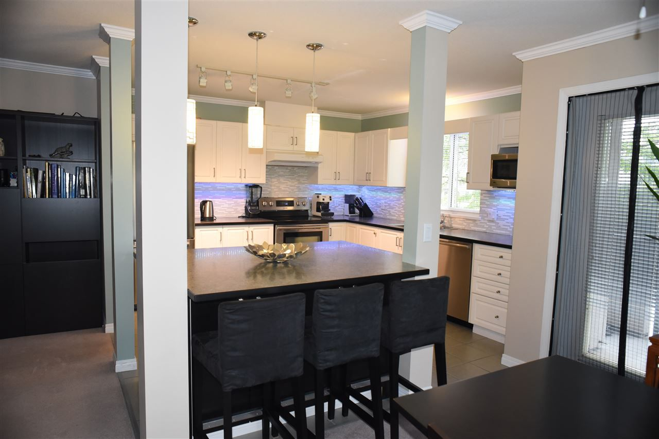 """Main Photo: 210 33728 KING Road in Abbotsford: Poplar Condo for sale in """"College Park Place"""" : MLS®# R2001495"""