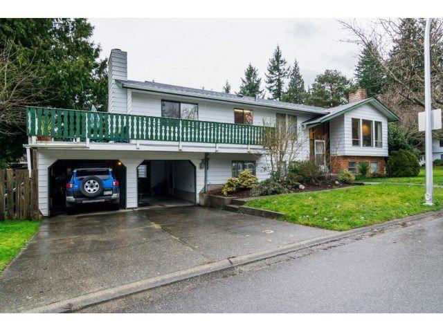 Main Photo: 12725 18A Avenue in Surrey: Crescent Bch Ocean Pk. House for sale (South Surrey White Rock)  : MLS®# R2028097