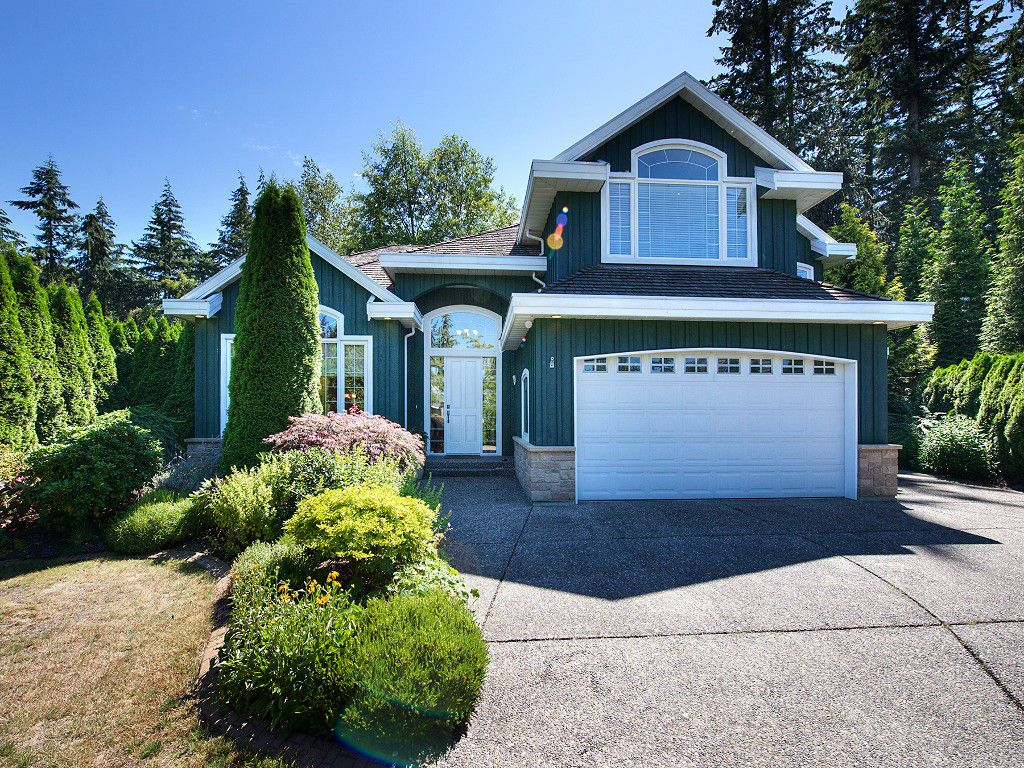 """Main Photo: 13910 25A Avenue in Surrey: Elgin Chantrell House for sale in """"Peninsula Park"""" (South Surrey White Rock)  : MLS®# R2094115"""