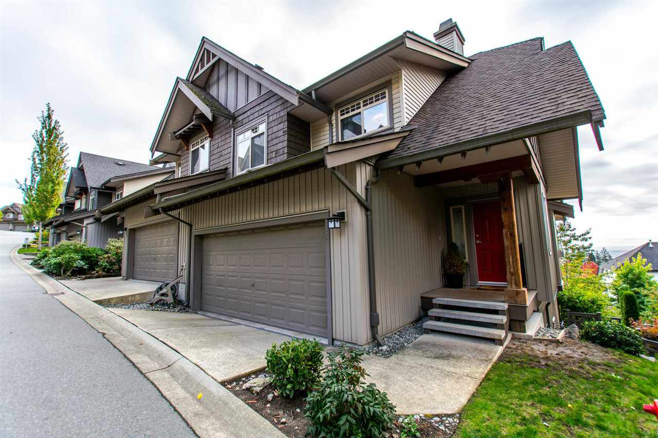 """Main Photo: 50 55 HAWTHORN Drive in Port Moody: Heritage Woods PM Townhouse for sale in """"COBALT SKY"""" : MLS®# R2119312"""