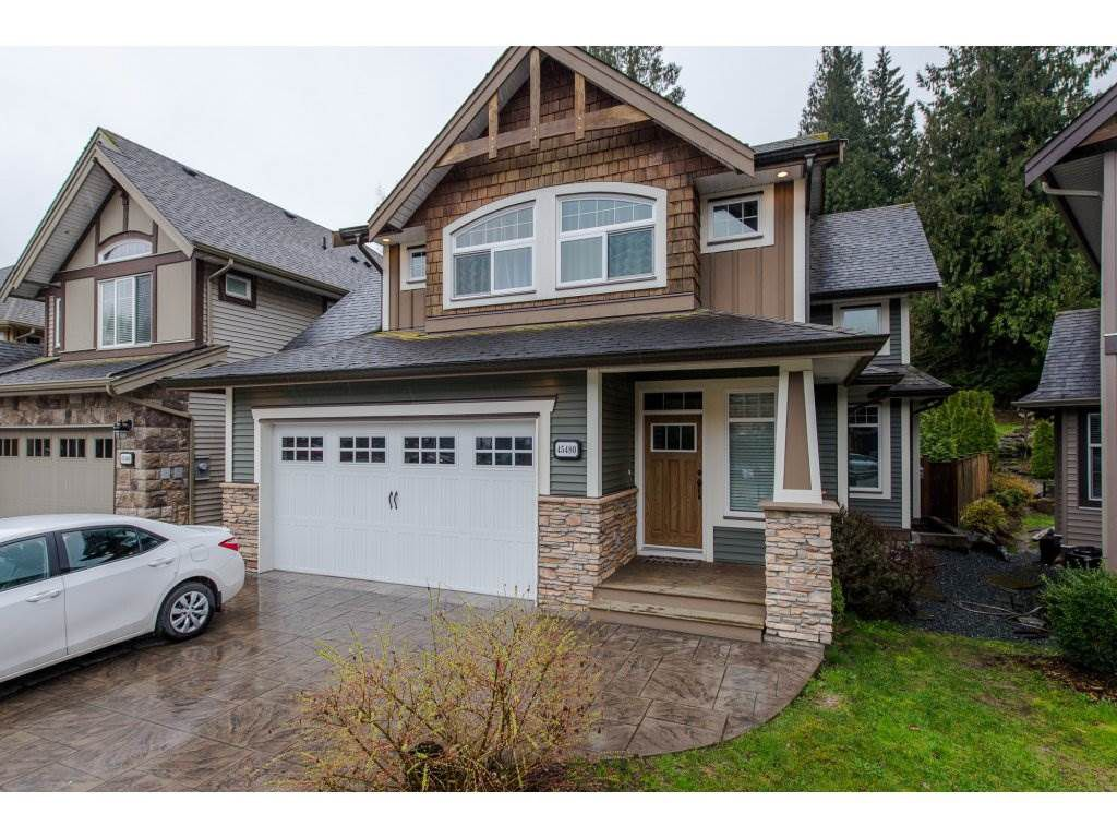 """Main Photo: 45480 ARIEL Place: Cultus Lake House for sale in """"Riverstone Heights"""" : MLS®# R2153377"""