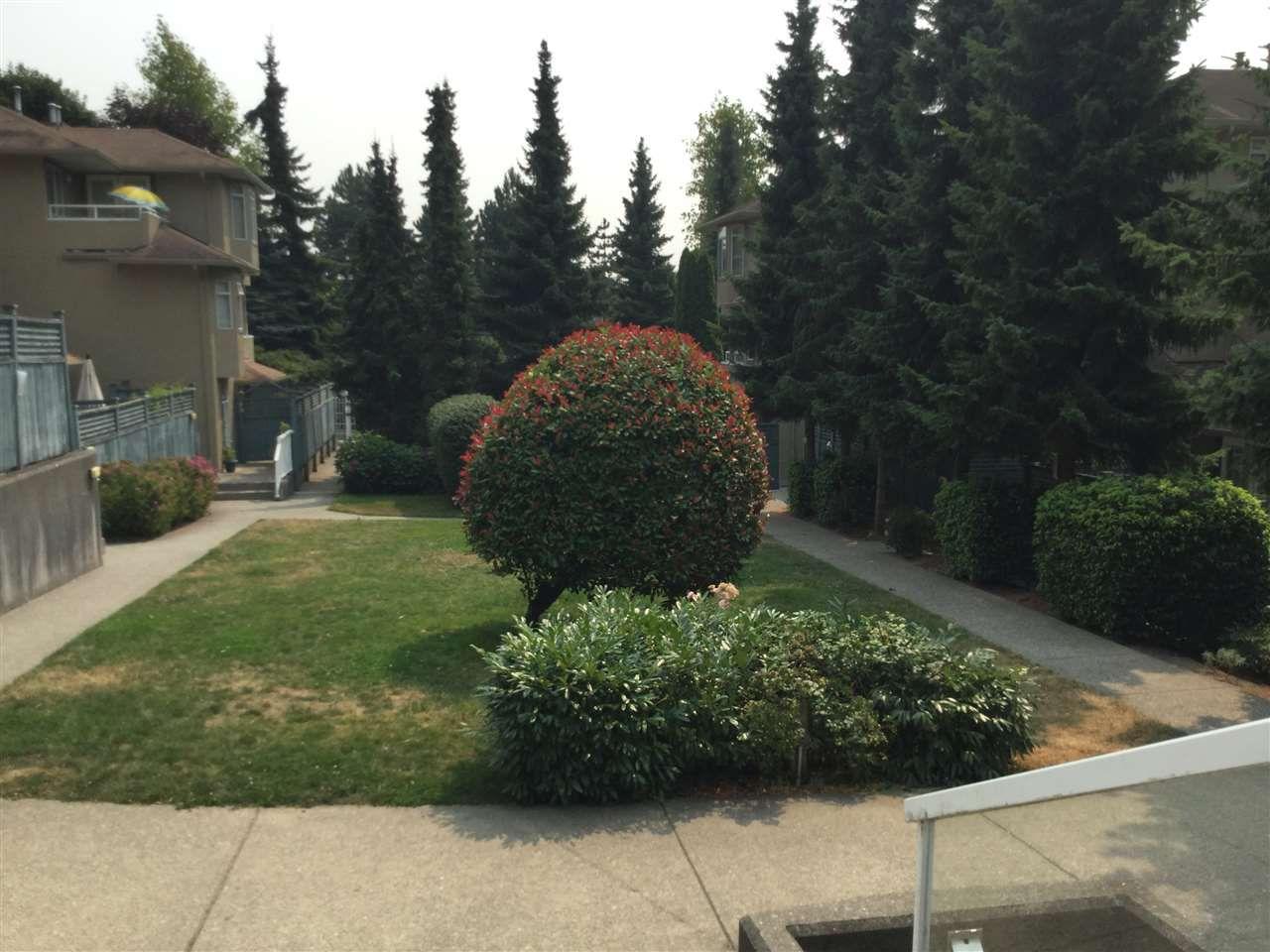 "Main Photo: 15 7188 EDMONDS Street in Burnaby: Edmonds BE Townhouse for sale in ""SYLVAN COURT"" (Burnaby East)  : MLS®# R2196339"