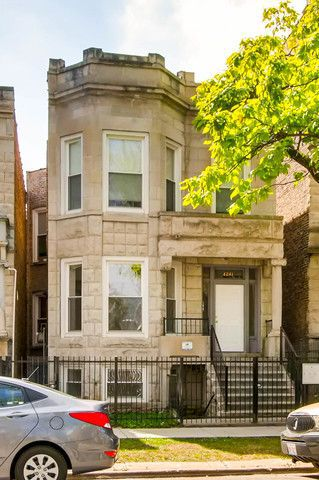 Main Photo: 4241 WILCOX Street in CHICAGO: CHI - West Garfield Park Multi Family (2-4 Units) for sale ()  : MLS®# 09756644