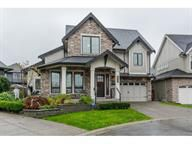 Main Photo: 2539 162A in : Grandview Surrey House for sale (Surrey)  : MLS®# R2011896