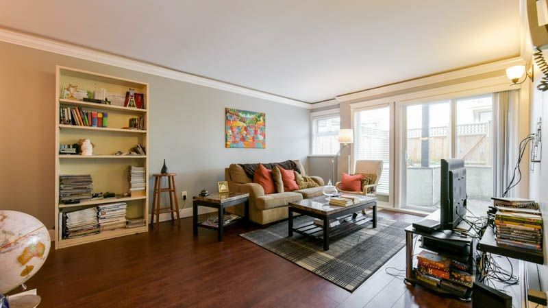 """Main Photo: 8 1850 E SOUTHMERE Crescent in Surrey: Sunnyside Park Surrey Condo for sale in """"Southmere Place"""" (South Surrey White Rock)  : MLS®# R2252117"""