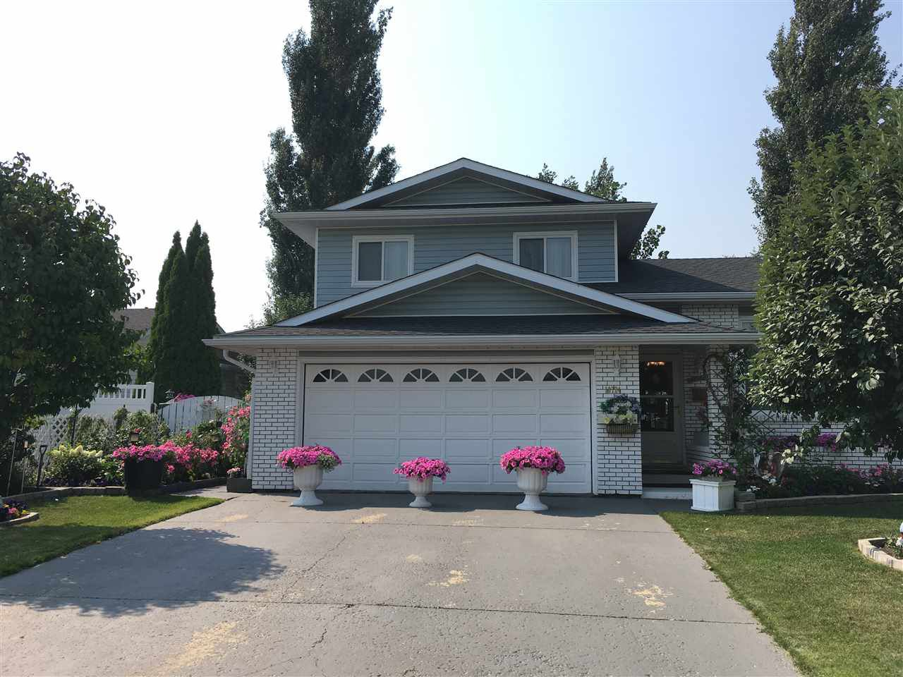 Main Photo: 10724 108 Avenue: Westlock House for sale : MLS®# E4124951