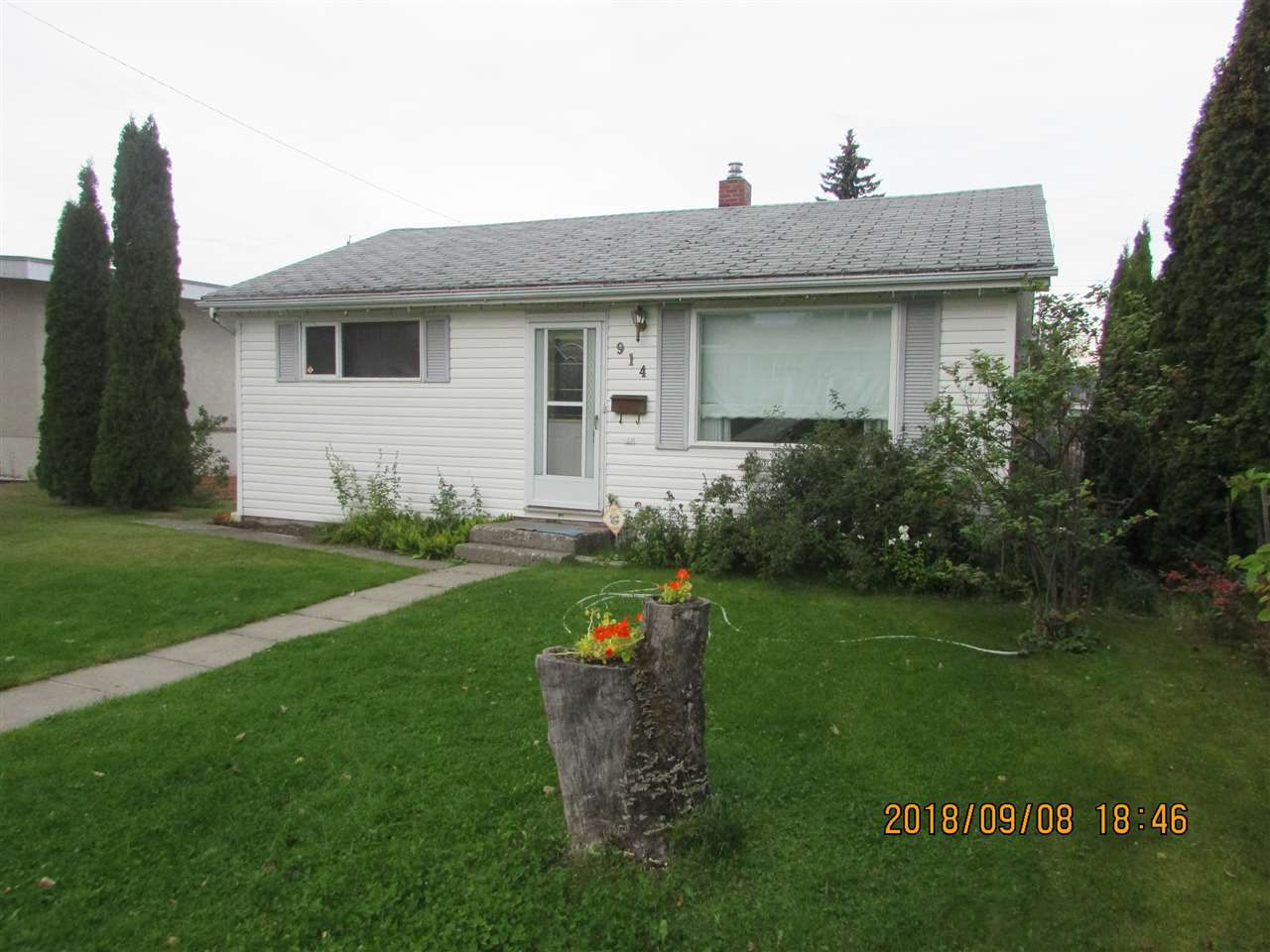 Main Photo: 914 EWERT Street in Prince George: Central House for sale (PG City Central (Zone 72))  : MLS®# R2305037