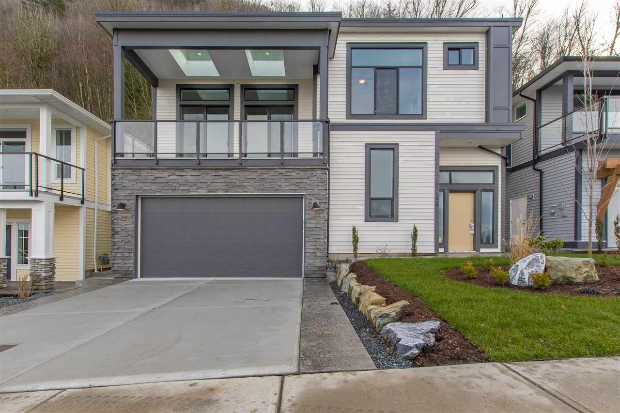 Main Photo: 47194 SYLVAN Drive in Sardis: Promontory House for sale : MLS®# R2335191