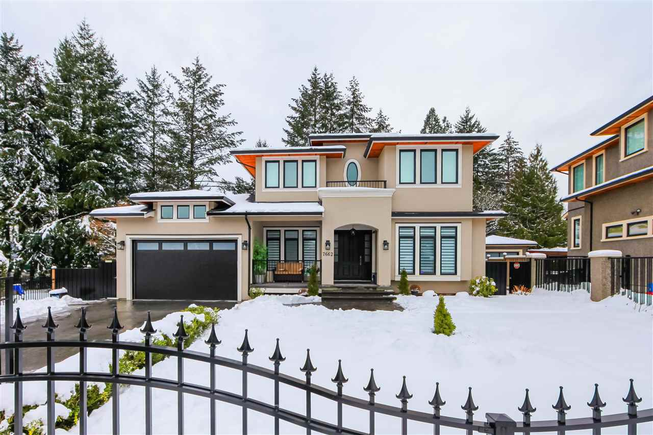 Main Photo: 7662 KERRYWOOD Crescent in Burnaby: Government Road House for sale (Burnaby North)  : MLS®# R2344080