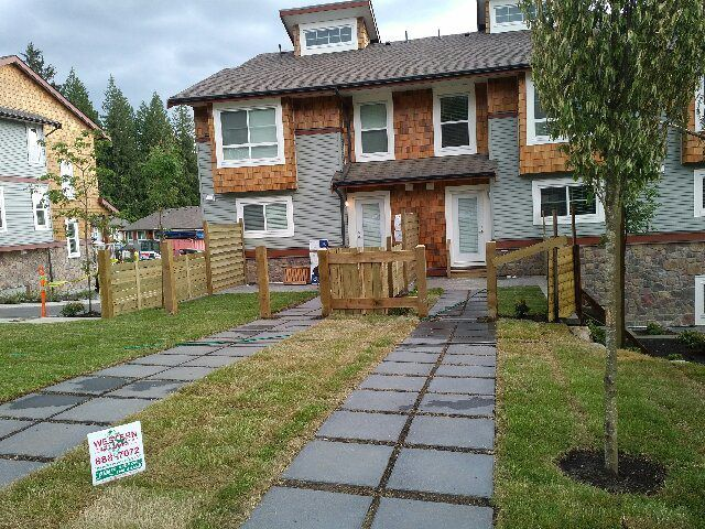 """Main Photo: 2 23651 132 Avenue in Maple Ridge: Silver Valley Townhouse for sale in """"MYRON'S MUSE"""" : MLS®# R2344059"""