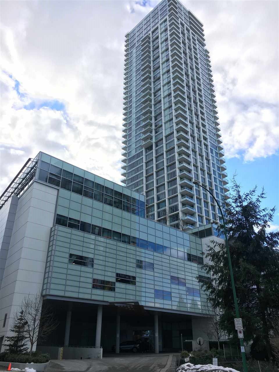 Main Photo: 3103 4508 HAZEL Street in Burnaby: Forest Glen BS Condo for sale (Burnaby South)  : MLS®# R2349337