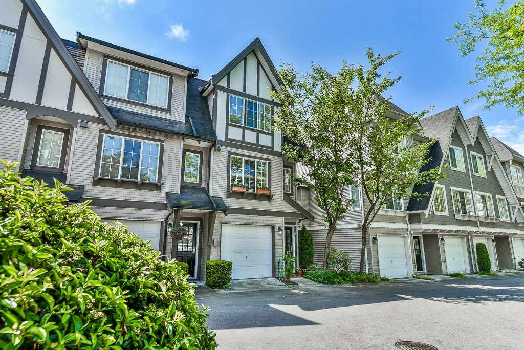 """Main Photo: 18 12778 66 Avenue in Surrey: West Newton Townhouse for sale in """"Hathaway Village"""" : MLS®# R2351478"""