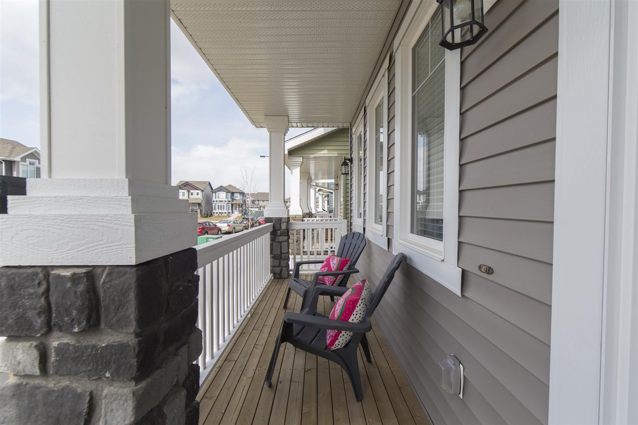 Photo 6: Photos: 1523 167 Street in Edmonton: Zone 56 House for sale : MLS®# E4154346