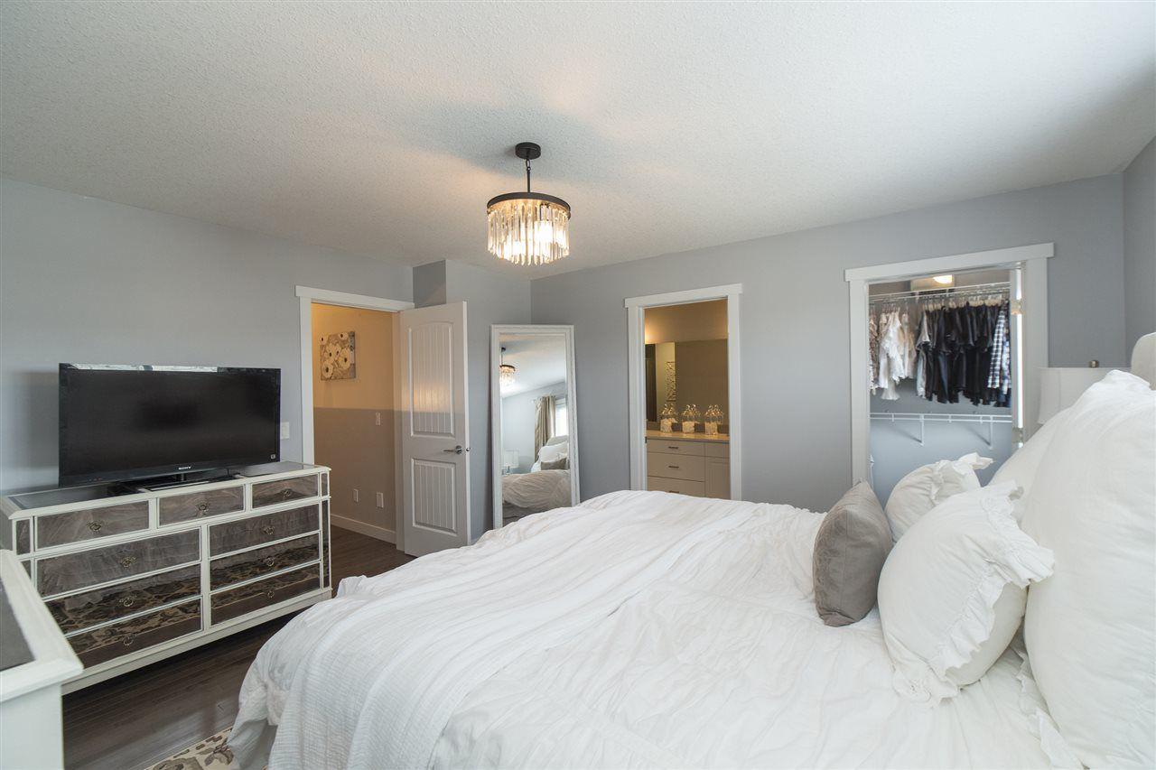 Photo 26: Photos: 1523 167 Street in Edmonton: Zone 56 House for sale : MLS®# E4154346