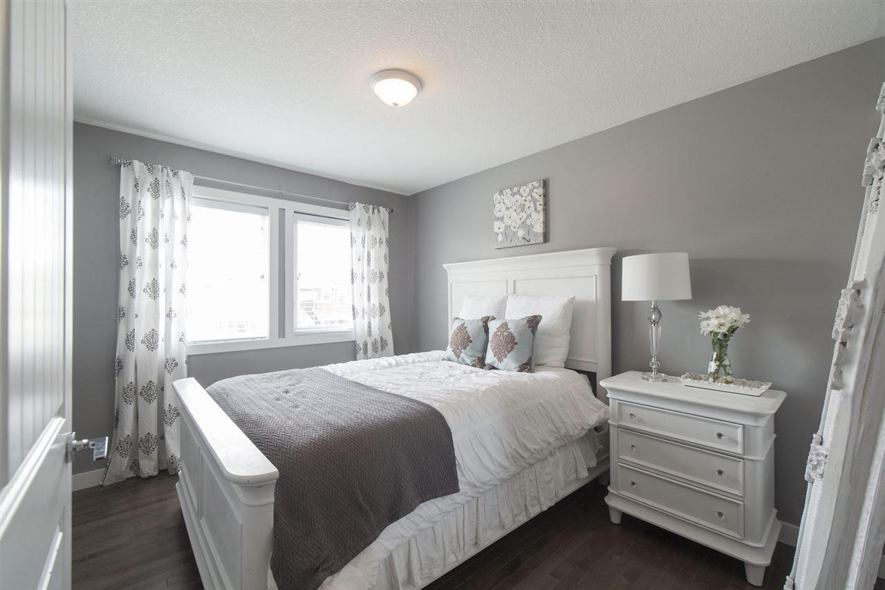 Photo 22: Photos: 1523 167 Street in Edmonton: Zone 56 House for sale : MLS®# E4154346