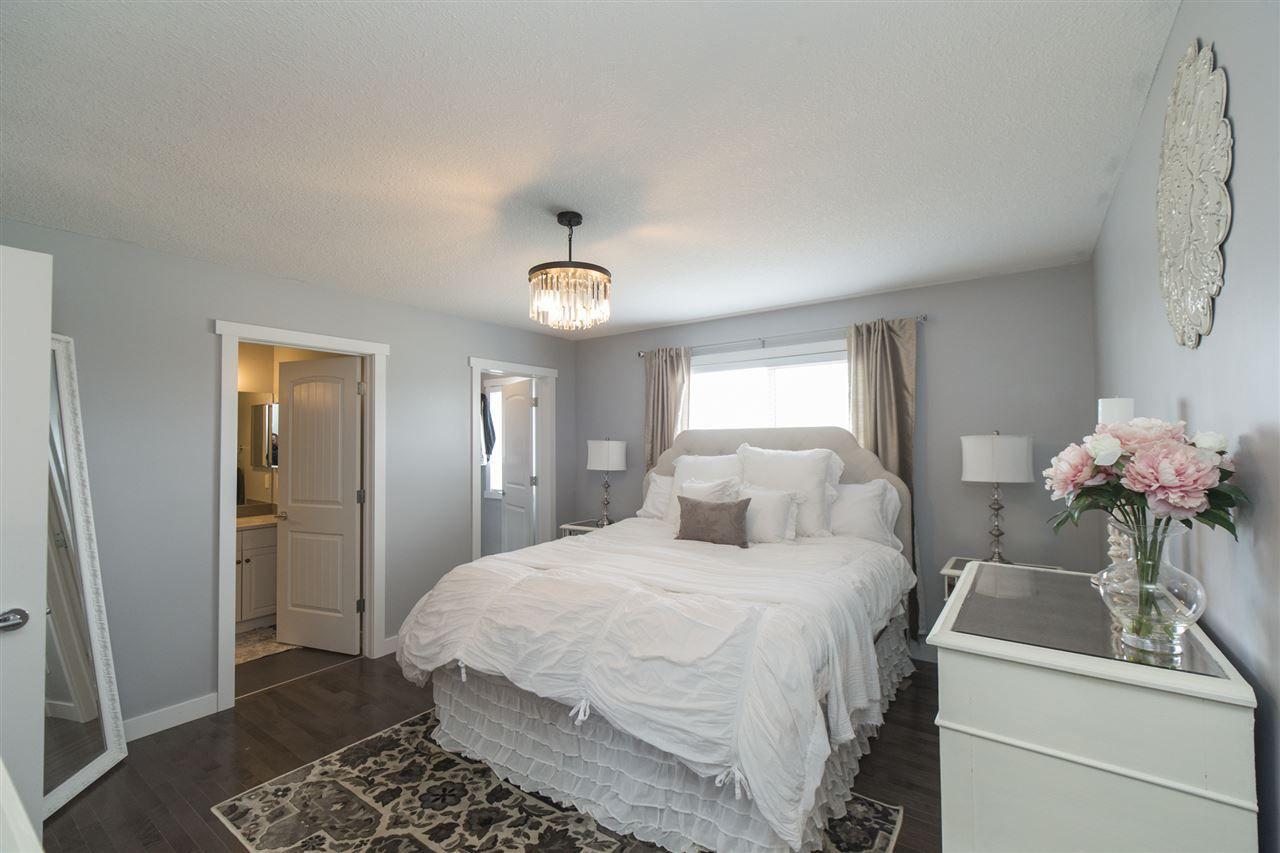 Photo 25: Photos: 1523 167 Street in Edmonton: Zone 56 House for sale : MLS®# E4154346
