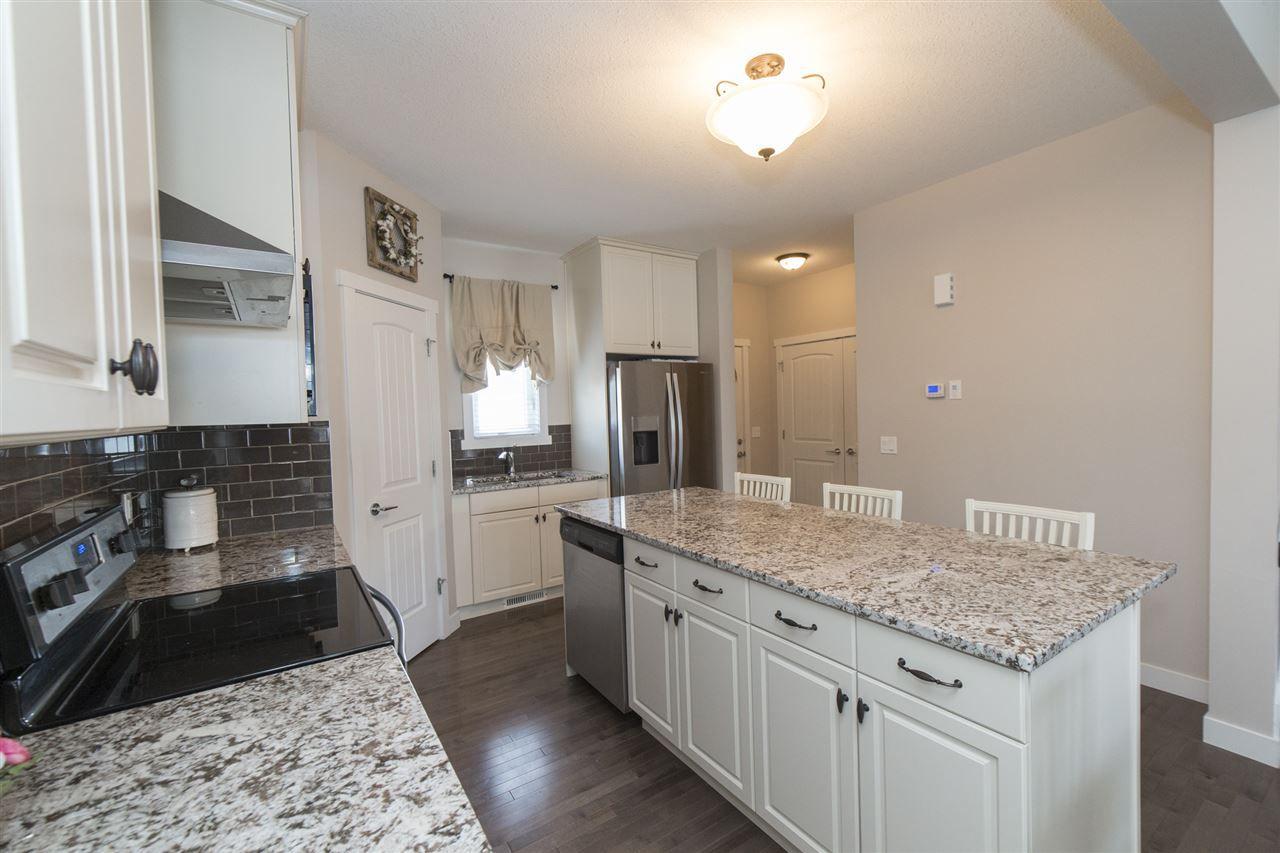 Photo 8: Photos: 1523 167 Street in Edmonton: Zone 56 House for sale : MLS®# E4154346