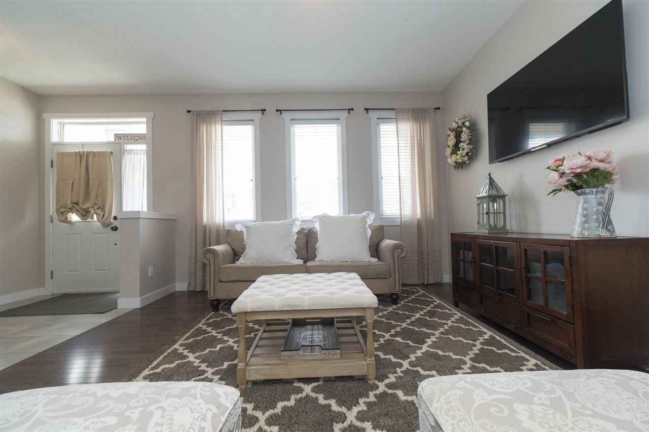 Photo 13: Photos: 1523 167 Street in Edmonton: Zone 56 House for sale : MLS®# E4154346
