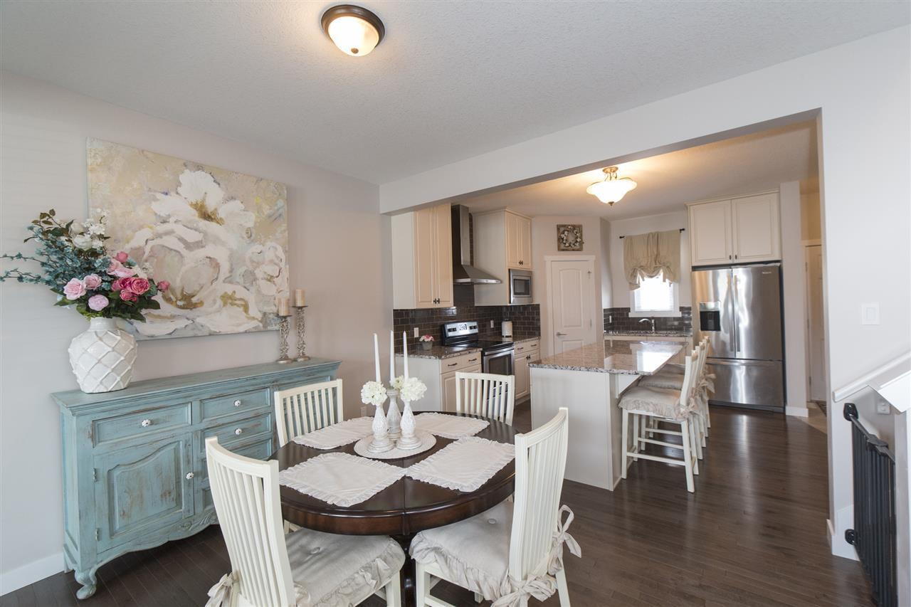 Photo 16: Photos: 1523 167 Street in Edmonton: Zone 56 House for sale : MLS®# E4154346