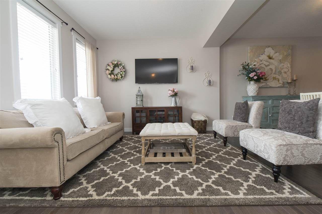 Photo 12: Photos: 1523 167 Street in Edmonton: Zone 56 House for sale : MLS®# E4154346