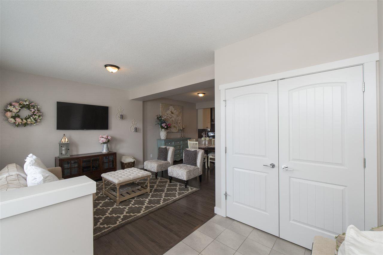 Photo 11: Photos: 1523 167 Street in Edmonton: Zone 56 House for sale : MLS®# E4154346