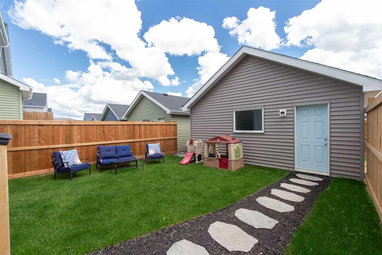 Photo 2: Photos: 1523 167 Street in Edmonton: Zone 56 House for sale : MLS®# E4154346