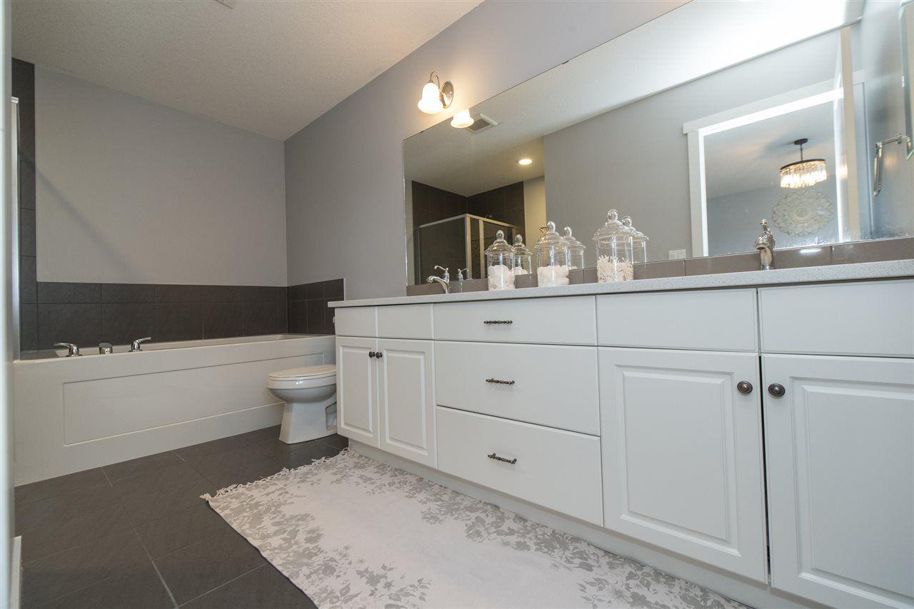 Photo 27: Photos: 1523 167 Street in Edmonton: Zone 56 House for sale : MLS®# E4154346