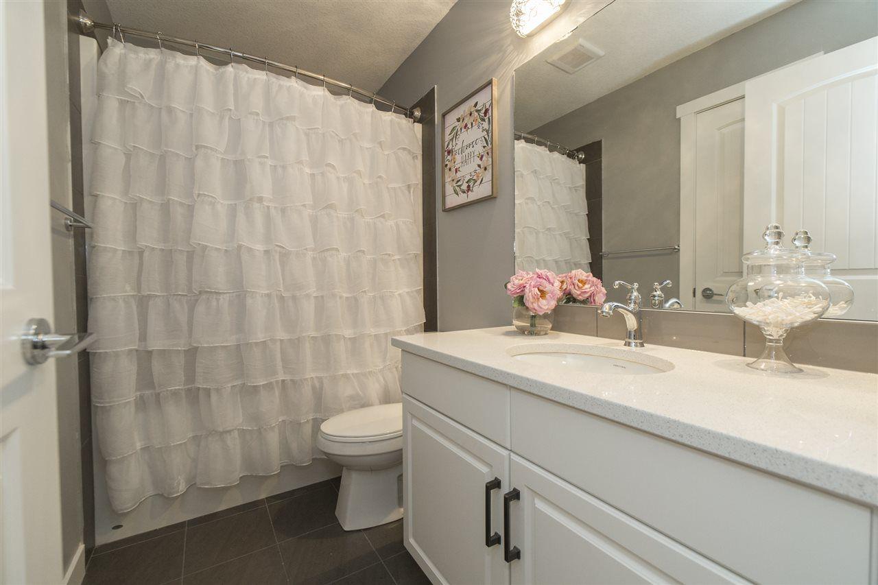 Photo 24: Photos: 1523 167 Street in Edmonton: Zone 56 House for sale : MLS®# E4154346