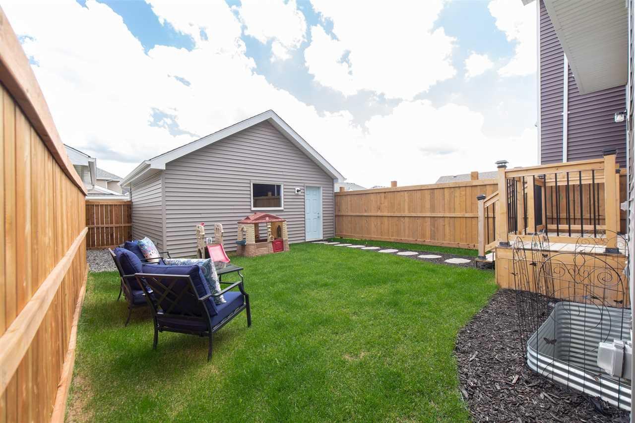 Photo 5: Photos: 1523 167 Street in Edmonton: Zone 56 House for sale : MLS®# E4154346