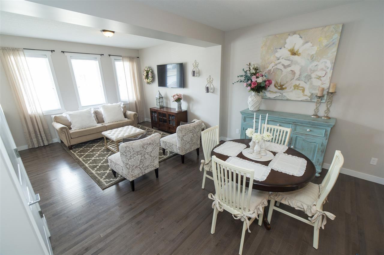 Photo 17: Photos: 1523 167 Street in Edmonton: Zone 56 House for sale : MLS®# E4154346