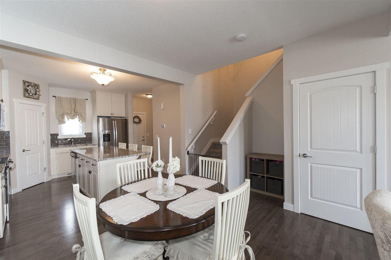 Photo 15: Photos: 1523 167 Street in Edmonton: Zone 56 House for sale : MLS®# E4154346