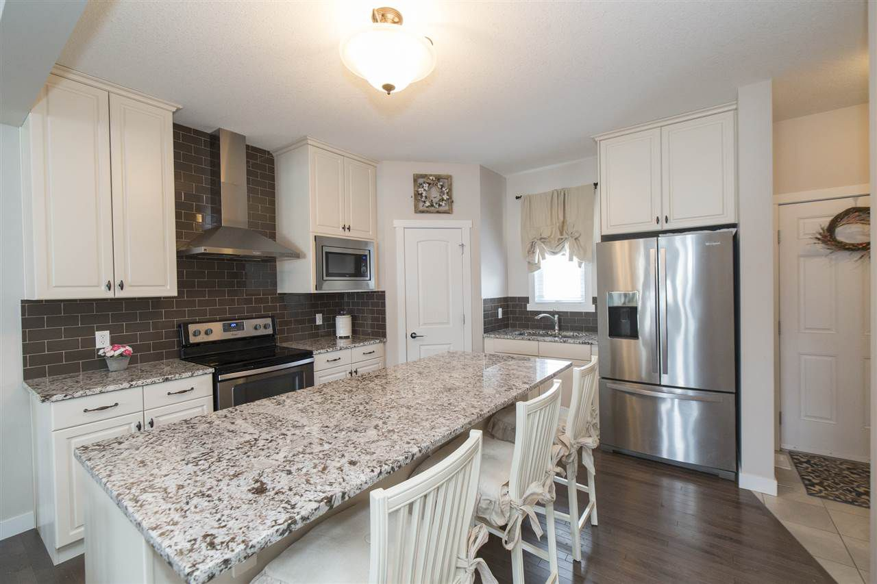 Main Photo: 1523 167 Street in Edmonton: Zone 56 House for sale : MLS®# E4154346