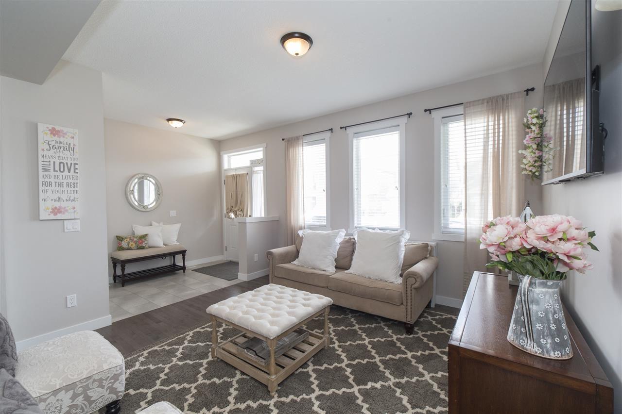 Photo 14: Photos: 1523 167 Street in Edmonton: Zone 56 House for sale : MLS®# E4154346