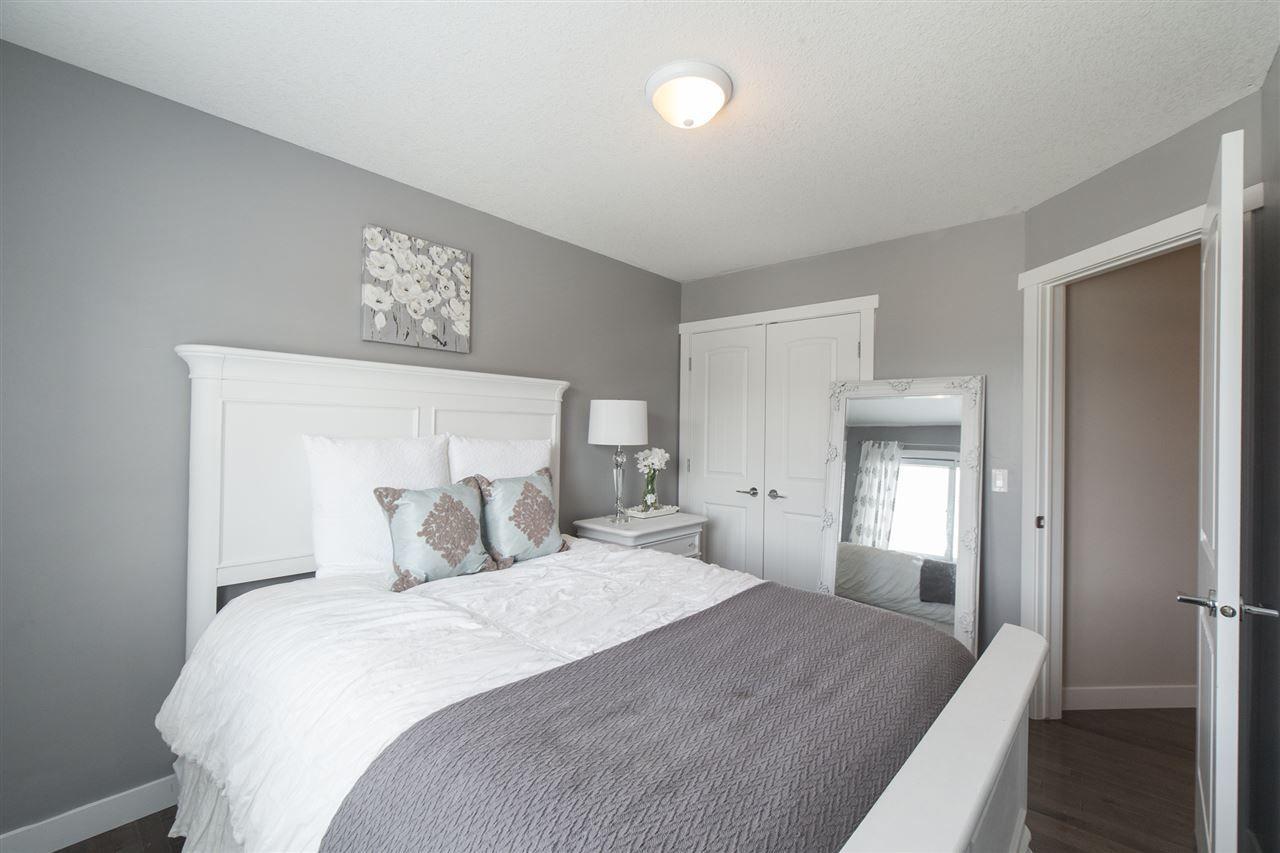 Photo 23: Photos: 1523 167 Street in Edmonton: Zone 56 House for sale : MLS®# E4154346