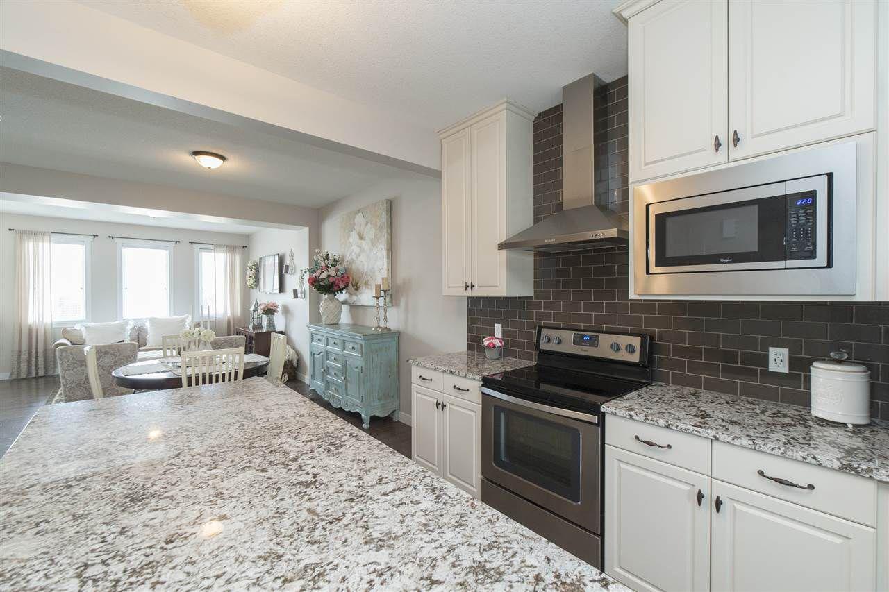Photo 10: Photos: 1523 167 Street in Edmonton: Zone 56 House for sale : MLS®# E4154346