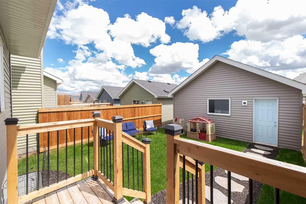 Photo 3: Photos: 1523 167 Street in Edmonton: Zone 56 House for sale : MLS®# E4154346