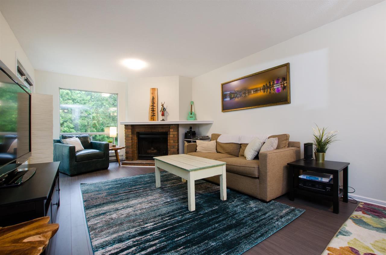 Main Photo: 330 1441 GARDEN Place in Delta: Cliff Drive Condo for sale (Tsawwassen)  : MLS®# R2373720