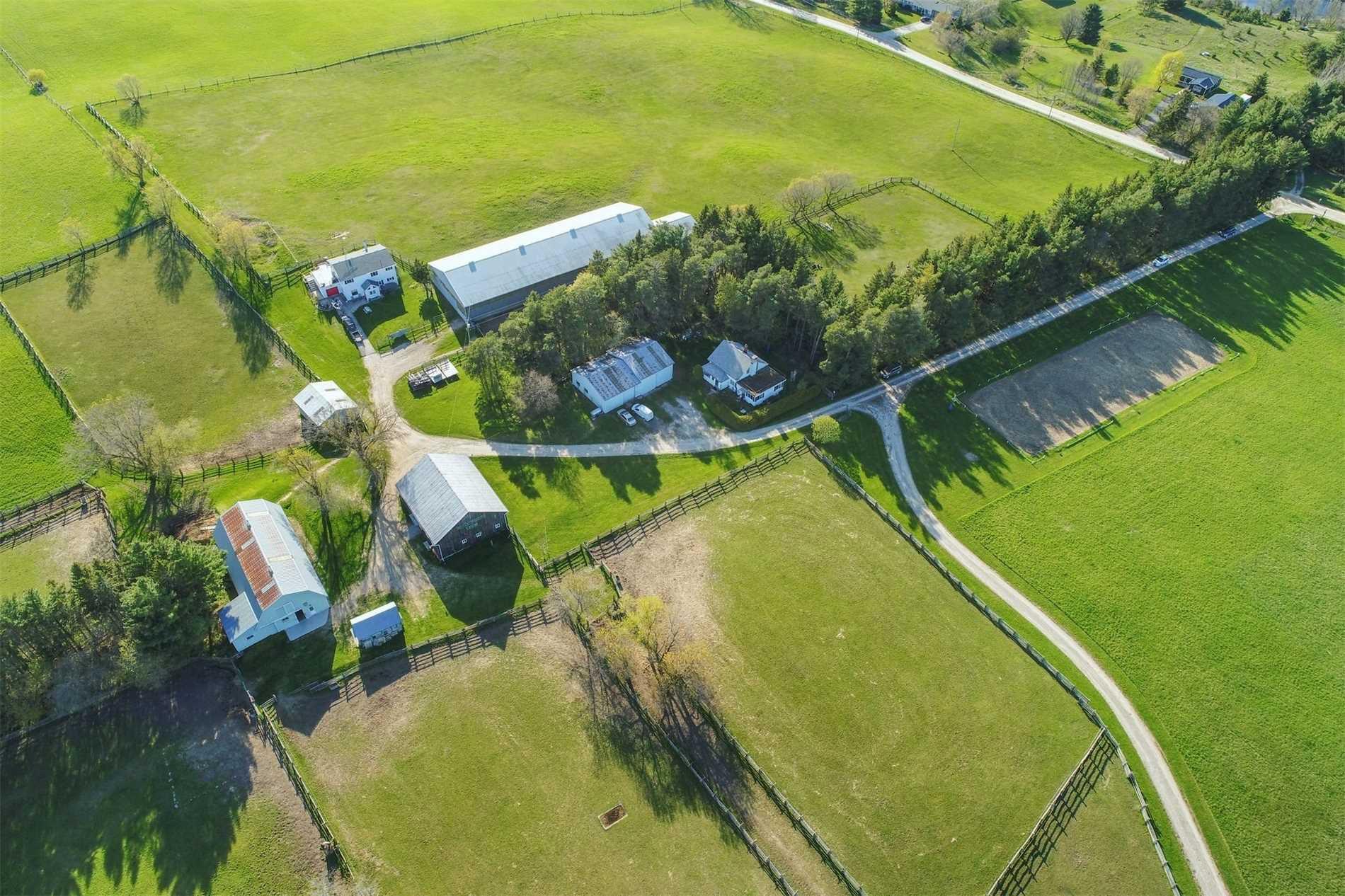 Main Photo: 348536 15 Sideroad in Mono: Rural Mono Property for sale : MLS®# X4465634